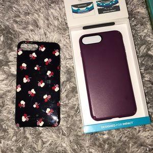 II iPhone 7 Plus Cases